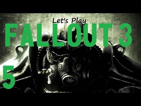 Lets Play Fallout 3 (modded) - Part 5
