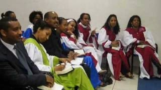 EVA.Binyam Hussen Preaching part 11