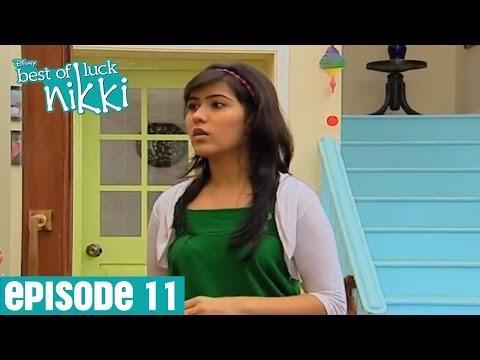 Best Of Luck Nikki - Episode 11 - Disney India (Official)