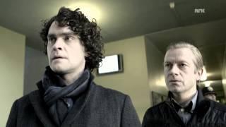 Sherlock parody - Mind Phallus