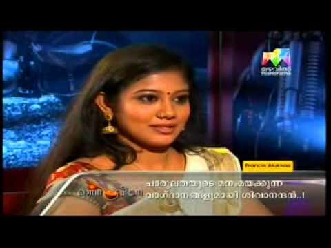 Marimayam actress rachana interview