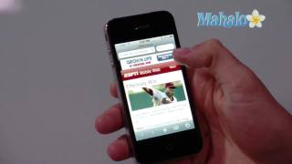 How To Change Default Search Engine On IPhone 4
