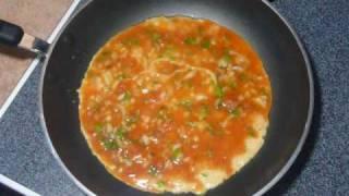 Bread Omelet ..