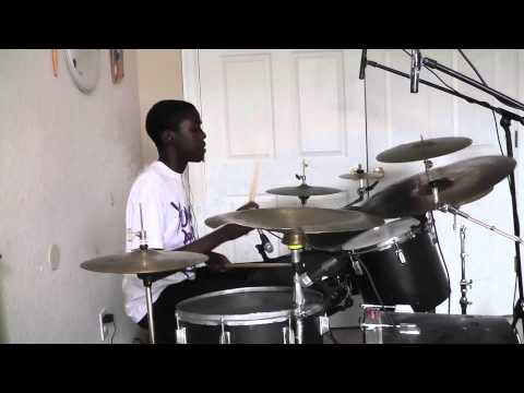 Pierce the Veil - King For a Day - Drum Cover - HD Studio Quality