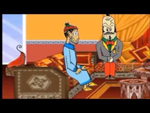 BALALAY STORY 2 eme Episode dessin animé marocain رسوم متحركة مغربية
