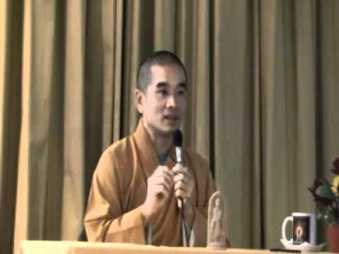 thuong toa Tue Hai 05 - Vat chat, thuc duong va tam linh