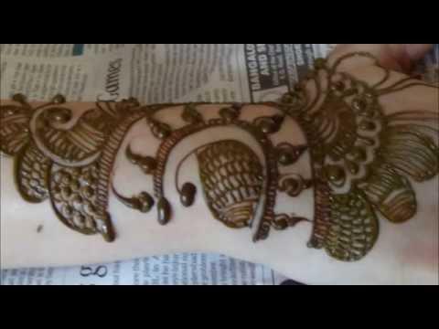 100s Of Eid Festival Mehndi Design/Simple & Best Mehendi Styles
