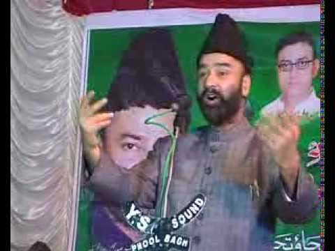 Dr Khayam Khan speech at Jalse Milli Bedari at Masjid E Harmain,Baba Nagar held on 22nd March 2014
