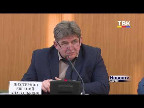 Глава Бердска включает режим ручного управления, чтобы расшевелить чиновников