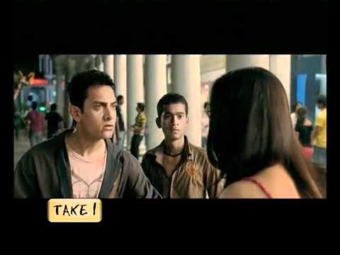 3 Idiots | Making | Last Days of Shooting | Aamir Khan | Kareena Kapoor