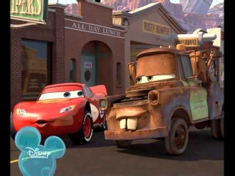 سيارات للاطفال كرتون