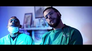 DL™ - Para3doya (Officiel Video ®) Ali Ssamid X Loco Lghadab X Lsan L7a9 ☆2017☆