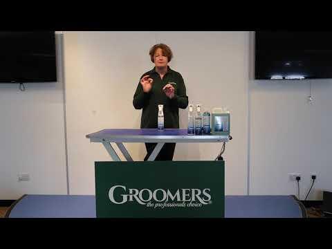 Julie Harris Signature - High Gloss Coat Shine Spray