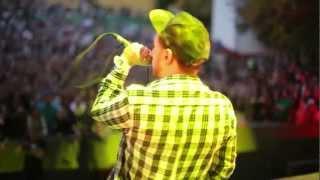 Anacondaz - Круглый год (live)