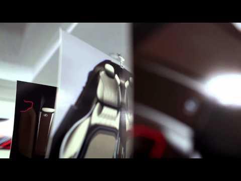 Une passion qui résonne -- Lexus LF-LC
