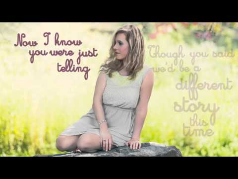 www.mondotunes.com Contest - Polly Baker - Good At Goodbyes (Official Lyric Video)