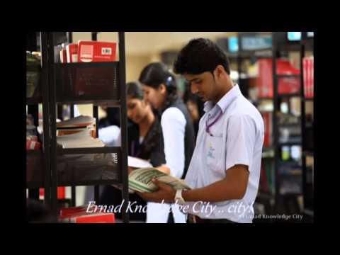 ERANAD KNOWLEDGE CITY 's Videos