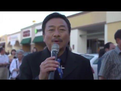 MC VIET THAO- QMHD (09)- NHỮNG MẢNH TÌNH- QUANG MINH HỒNG ĐÀO 2013