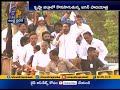 YS Jagan Praja Sankalpa Yatra Continue in krishna district