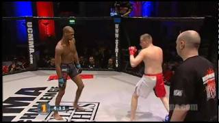 UCMMA: Ultimate Challenge UCMMA 26: Michael Page Great