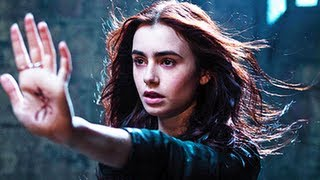 The Mortal Instruments: City Of Bones Trailer 2013 Movie