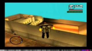 Como Poder Entrar En El Garaje De San Fierro (GTA San Andreas)