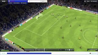 Barcelona Vs Real Madrid - Liga BBVA [Football Manager 2011 - Época 2010/2011] view on youtube.com tube online.