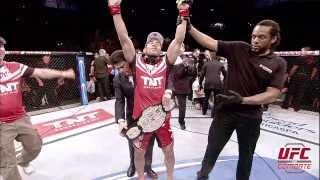 UFC 169: A Historia De José Aldo