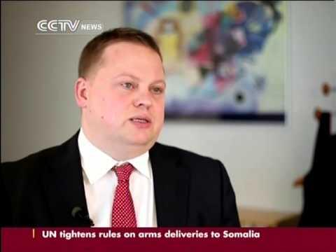 Ukrainian crisis threatening gas supply from Russia