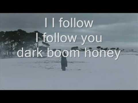Lykke Li - I Follow Rivers (Lyrics) Original Audio