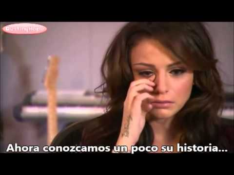 ¿Quién es Cher Lloyd? // Historia. ♡