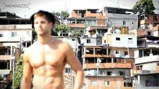 Jonas Ex BBB Ensaio Sensual Paparazzo