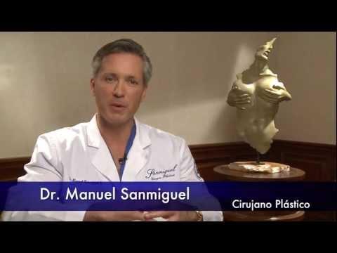 Dr. Manuel Sanmiguel / Lipoescultura