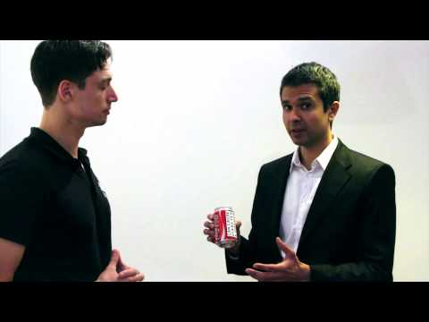Talking Health with Dr. Aseem Malhotra | Low Fat Food & Sugary Drinks Part 4 of 4