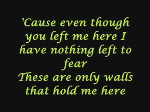 Civil Twilight - Letters From The Sky (Lyrics) - YouTube