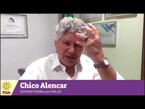 [Chico Alencar | Deputado Federal pelo PSOL/RJ]