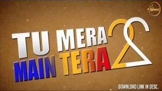 Amrinder Gill : Maula Jaane (Ft. YO Yo Honey Singh ) (Tu