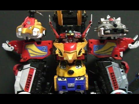 đồ chơi Siêu Nhân Cơ Động Power Rangers RPM G12 Toys 파워레인저 엔진포스 장난감
