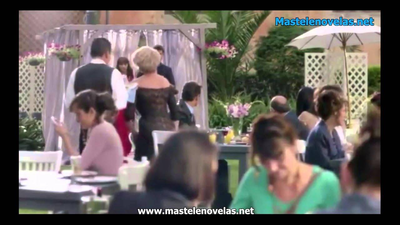 Home » telenovelas » Telenovela La Patrona