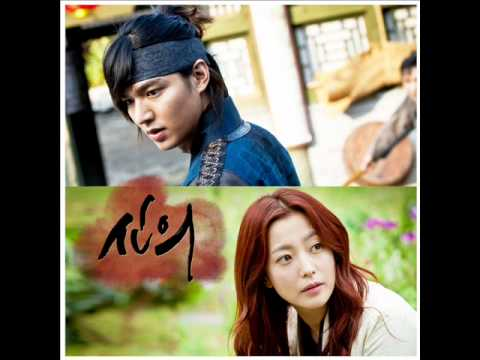 Faith (The Great Doctor) OST  15. Tears Of Soldier