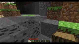 X098 X's Adventures In Minecraft 001 Shelter From