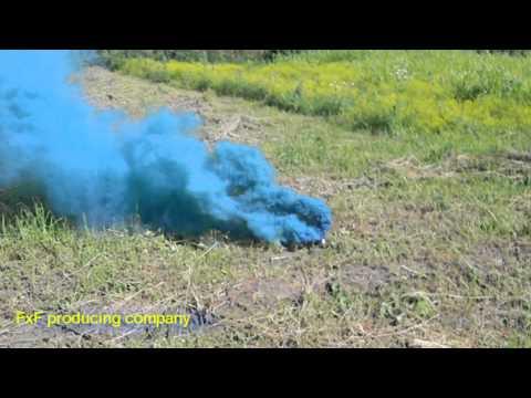 Hình ảnh trong video Опыты с люминолом 4. luminol