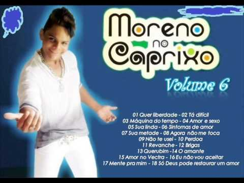 Moreno no Caprixo 2013 (Vol 6) - CD completo [Todas as músicas]