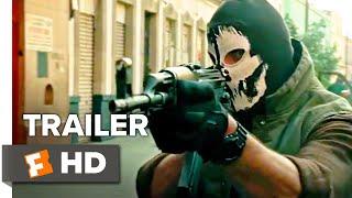Sicario 2: Soldado Teaser Trailer #1 (2018)   Movieclips Trailers