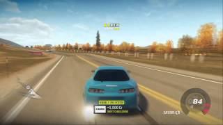 Chr0m3 X MoDz Forza Horizon Trainer (Nos Mod, Car