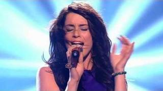 The X Factor 2009 Lucie Jones Live Show 1 (itv.com