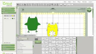 Cricut Craft Room Easy Layering Design Tip
