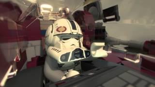 Lego Star Wars - Outer Kashyyyk