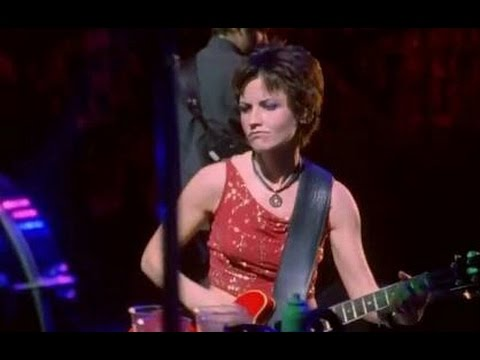The Cranberries - Complete Concert ( Live In Paris DVD ) 2000 ✔