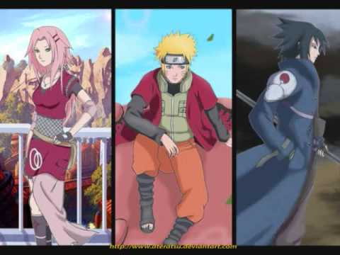 Cool Naruto Pictures - S.O.S